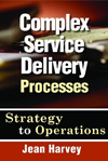 complex service delivery